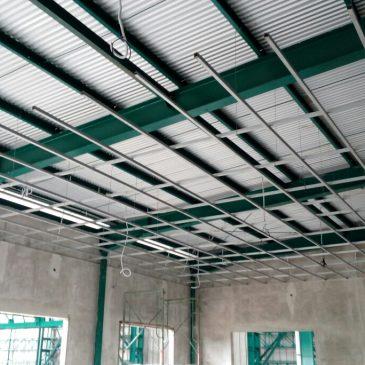Pengusaha berharap penggunaan baja di proyek konstruksi naik